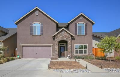 Clovis Single Family Home For Sale: 2246 Amanecer Avenue