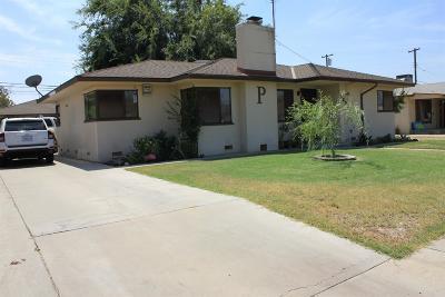 Fresno Single Family Home For Sale: 3434 E Princeton Avenue