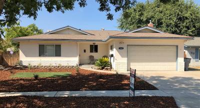 Fresno Single Family Home For Sale: 1468 E Fremont Avenue