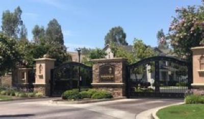 Clovis Single Family Home For Sale: 1774 Glen Oban Lane