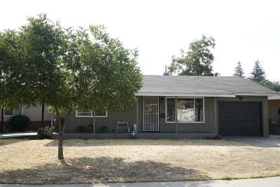 Fresno Single Family Home For Sale: 2146 Norris Drive W