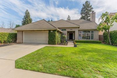 Fresno Single Family Home For Sale: 1863 E Ryan Lane