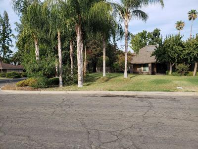 Single Family Home For Sale: 1539 S Helm Avenue