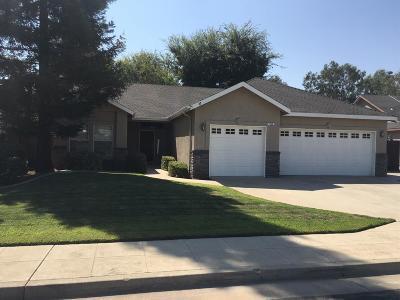 Clovis Single Family Home For Sale: 532 Arroyo Avenue