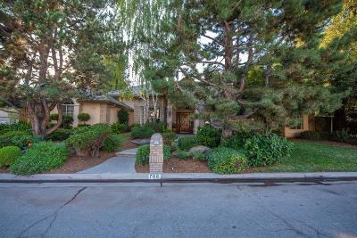 Single Family Home For Sale: 768 E Ridgecrest Drive