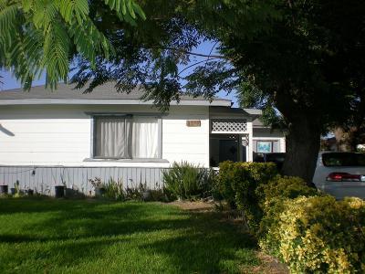 San Joaquin Single Family Home For Sale: 8975 Oregon