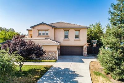 Single Family Home For Sale: 6284 E Dayton Avenue