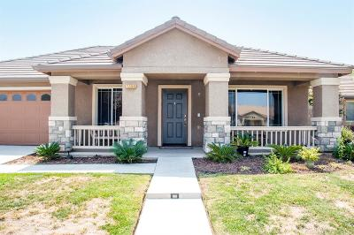 Hanford Single Family Home For Sale: 1359 W Chianti Way