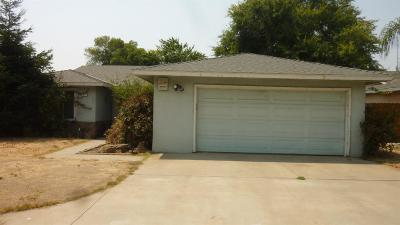 Fresno County Single Family Home For Sale: 6681 N Maroa Avenue
