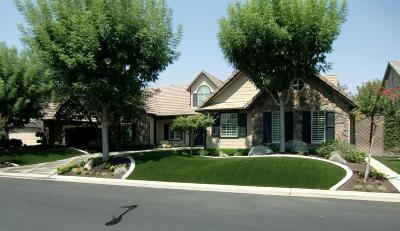 Fresno Single Family Home For Sale: 1238 E Rosemont Lane