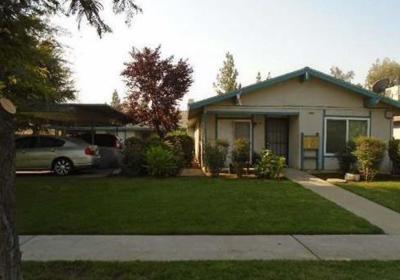 Multi Family Home Sold: 3025 W Pontiac Way