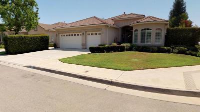 Clovis Single Family Home For Sale: 2320 Serena Avenue