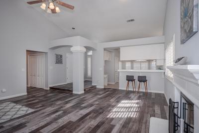 Clovis Single Family Home For Sale: 2651 Morris