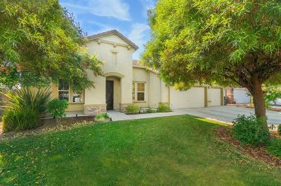 Kerman Single Family Home For Sale: 871 S Kenneth Avenue