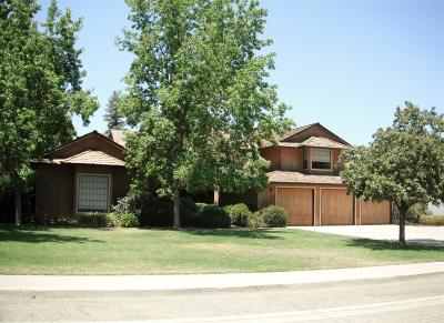 Visalia Single Family Home For Sale: 1827 S Teddy Street