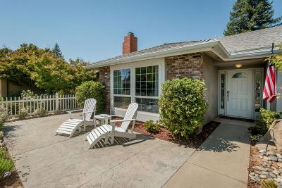 Single Family Home For Sale: 222 E Omaha Avenue