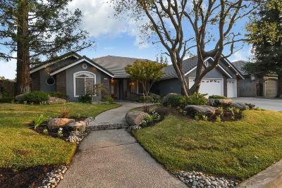 Fresno Single Family Home For Sale: 1679 E Poppy Hills Drive