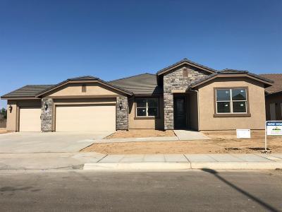 Single Family Home For Sale: 814 S McArthur Avenue