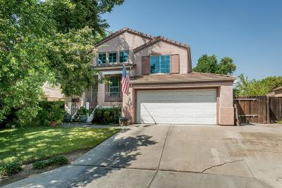 Single Family Home For Sale: 2280 E Houston Avenue