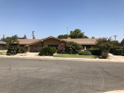 Kingsburg Single Family Home For Sale: 2396 17th Avenue