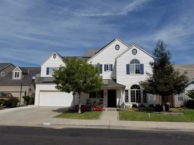 Clovis Single Family Home For Sale: 1887 Polson Avenue