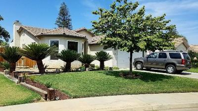 Reedley Single Family Home For Sale: 1531 N Valencia Court