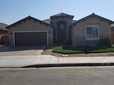 Madera Single Family Home For Sale: 1435 Steven Lane