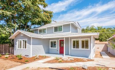 Single Family Home For Sale: 635 E Vassar Avenue