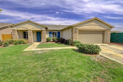 Single Family Home For Sale: 5219 E Garrett Avenue