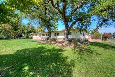 Single Family Home For Sale: 5508 N Poplar Avenue