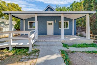 Madera Single Family Home For Sale: 305 S L Street