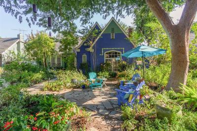 Single Family Home For Sale: 410 E Harvard Avenue