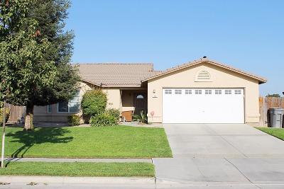 Kerman Single Family Home For Sale: 272 S Kenneth Avenue