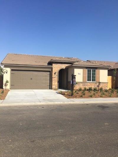 Clovis Single Family Home For Sale: 3557 Cordova Avenue