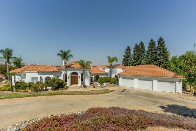 Madera Single Family Home For Sale: 13640 Killarney Drive
