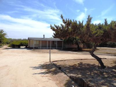 Fresno County Mobile/Manufactured For Sale: 7536 S Elm Avenue