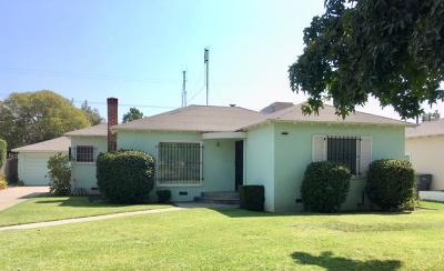 Single Family Home For Sale: 3086 E Harvard Avenue