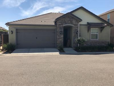 Clovis Single Family Home For Sale: 3580 Muse