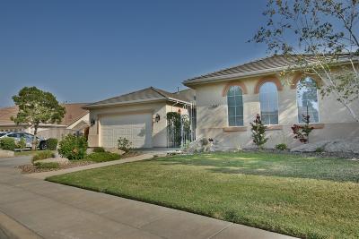 Clovis Single Family Home For Sale: 2865 Richert Avenue