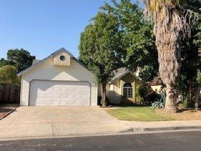 Clovis Single Family Home For Sale: 1507 Morris Avenue