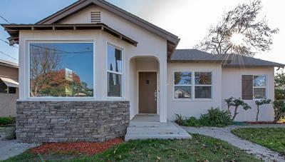 Dinuba Single Family Home For Sale: 994 E Elizabeth Way