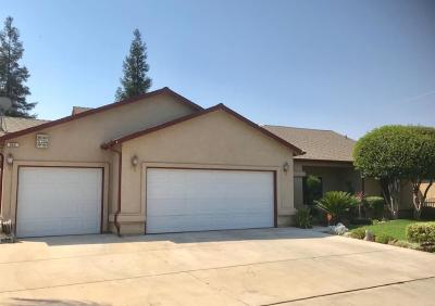 kingsburg Single Family Home For Sale: 662 W Meadow Lane