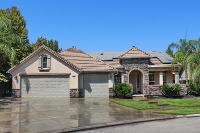 Clovis Single Family Home For Sale: 3307 San Gabriel Avenue