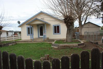 Fresno Single Family Home For Sale: 4390 W Olive Avenue