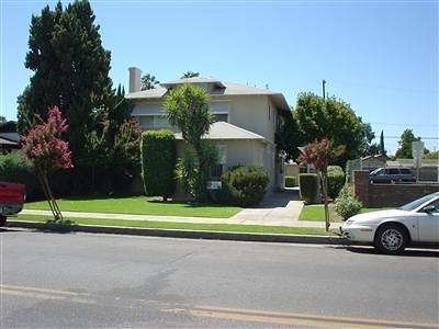 Fresno Multi Family Home For Sale: 455 N Broadway Street