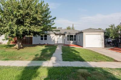 Fresno Single Family Home For Sale: 1550 N Durant Way