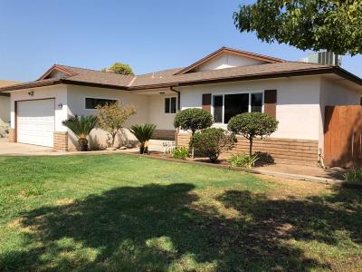 Single Family Home For Sale: 1638 E Sierra Avenue