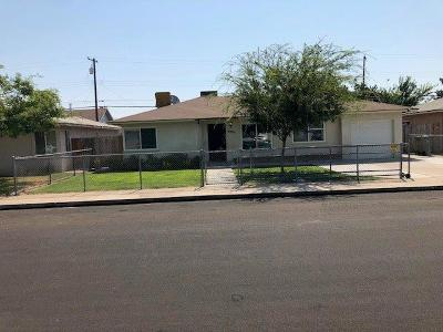Single Family Home For Sale: 3944 Maywood Dr. S Drive S