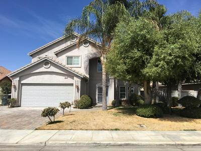 Madera Single Family Home For Sale: 2651 Kimberly Drive