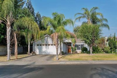 Fresno County Single Family Home For Sale: 1535 N Cedar